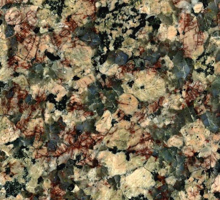 porphyritic granite Name: porphyritic granite: texture: porphyritic: origin: intrusive/plutonic: chemical composition: felsic: color: predominately white: mineral composition: potassium .