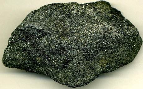 Bushveld Complex - 2.06 Ga chromitite from the Mooinooi ...